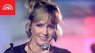 Helena Vondráčková - Svou partu přátel ještě naštěstí mám (oficiální video 1989)
