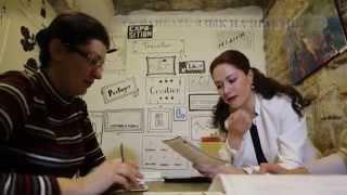 Авторская методика обучения французскому языку Светланы Букеллаль