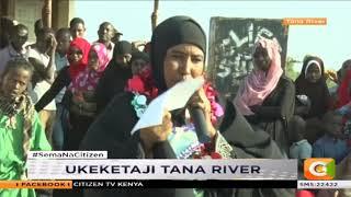 Vita dhidi ya ukeketaji wa wanawake Tana River