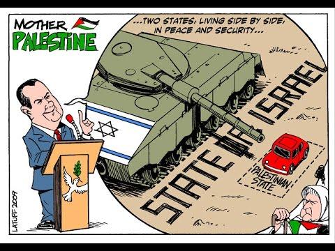 Israel Palestine Documentary: Living In Occupied Palestine