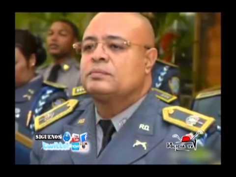Embajada De Israel Y Policía Nacional Gradúan 42 Oficiales Y Líderes Comunitarios.