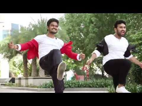 You Rock My World || Aarya || By Rahul Sai Vattikuti & Bharath Kanth .