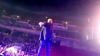 Cheek-Jippikayjei-alpha omega tour 2016 turku