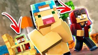 I'm Too Good at This... Clearly. (Minecraft Hide & Seek)