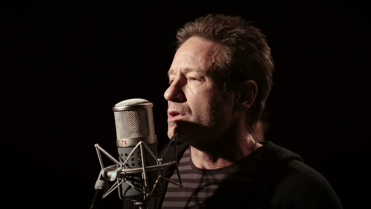David Duchovny - Every Third Thought - 1/29/2018 - Paste ...
