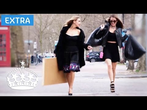 Victoria's Charity Sell-Off | Made in Chelsea | E4