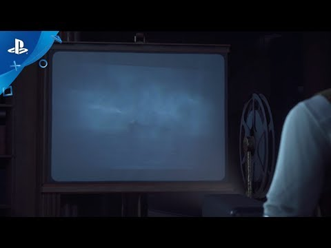 The Dark Pictures: Man of Medan - Dev Diary Movie Night Mode Trailer | PS4