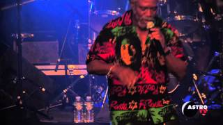"HORACE ANDY ""Man Next Door"" Live @ L"