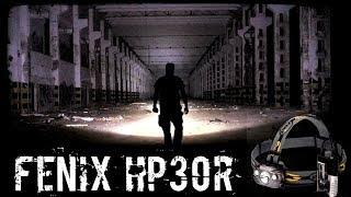 Fenix HP30R - Sietra Testuje #5