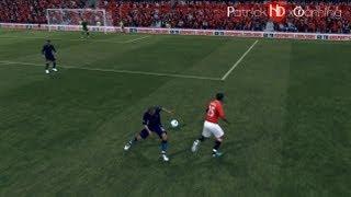 Fifa 12/13 | Pushing the Ball forward | Tutorial | by PatrickHDxGaming | HD