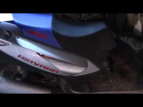 Отсутствие искры на скутере, прозвонка коммутатора и проводки