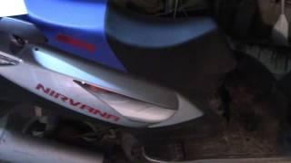 Отсутствие искры на скутере прозвонка коммутатора и проводки