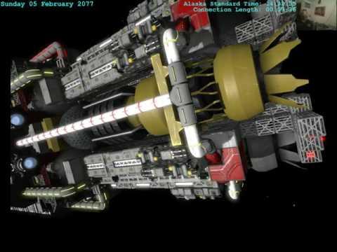 Mining: AM&M Style:  Fleet Reunion - 20780205.0