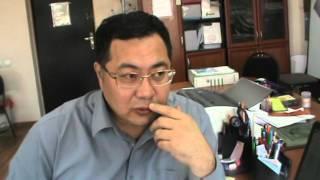 Видео урок по перепроверке процентов. Ермек Нарымбаев