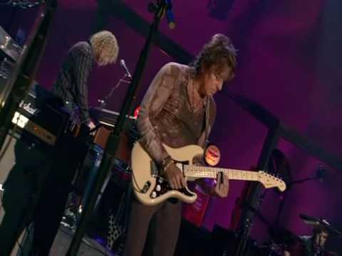 Bon Jovi - Seat Next To You (HQ Lost Highway Concert) 2007