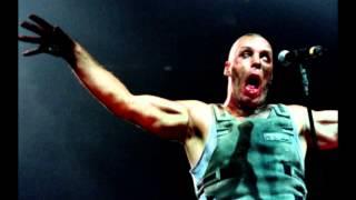 18. Rammstein -  Ich Will (LIVE) - Mutter Tour (Audio Only)