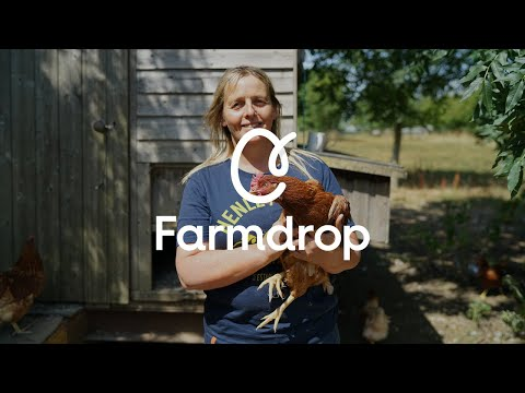 This is why local organic farmers love Farmdrop