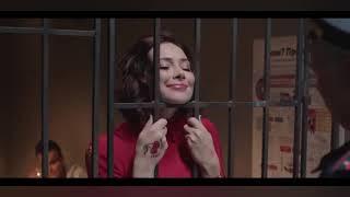 Смотреть клип Настасья Самбурская - Сигаретка