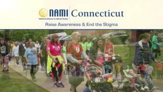 NAMI Connecticut 2016 Walk PSA