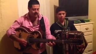 Disculpe Usted-Cornelio Vega y Cornelio Vega Jr