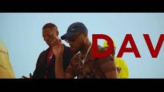 Смотреть клип Dmw Ft. Davido, Yonda, Peruzzi & Fresh Vdm - Aje