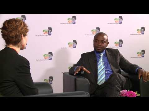 Interview: Cameroon Health Care Project