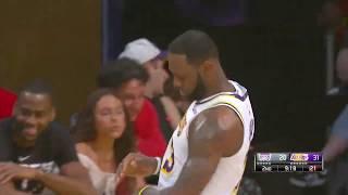 Sacramento Kings vs Los Angeles Lakers | March 24, 2019