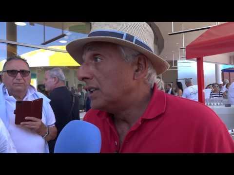 """Casino """"Pleinair"""" La Ciotat : une première en France et en Europe"""