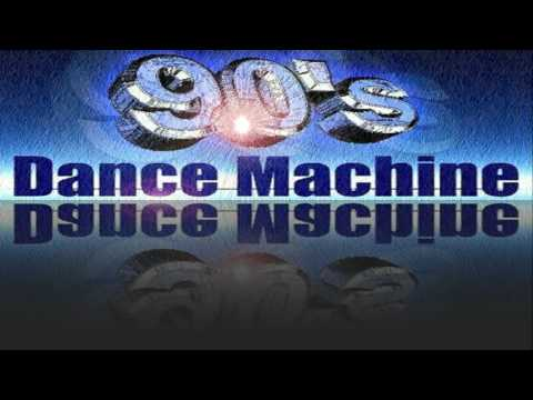 Dance Machine Mix of ''90's - Part 1 (Mixed by Geo_b)