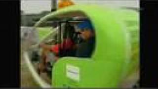 BicyTaxi - US OPEN Thumbnail