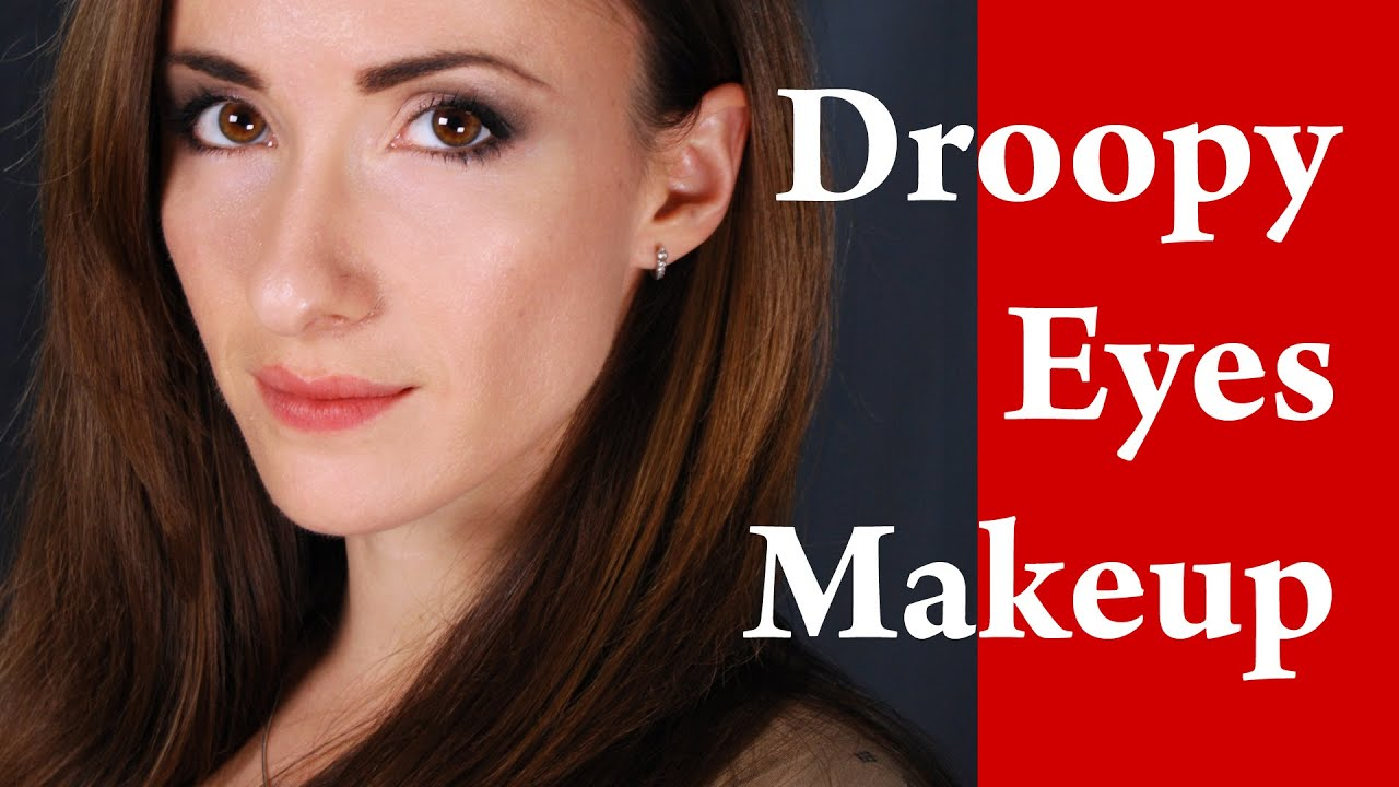 How to apply eyeliner on hooded droopy round and downturned eyes how to apply eyeliner on hooded droopy round and downturned eyes video tutorial baditri Choice Image