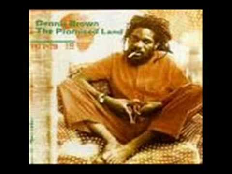 Dennis Brown-There's Nothing Like This