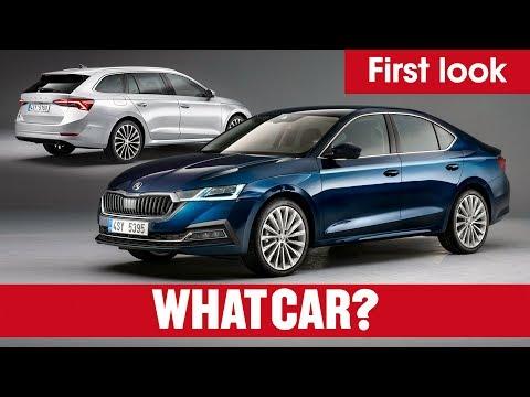 2020 Skoda Octavia Revealed – Better Than The New Mk8 VW Golf? | What Car?