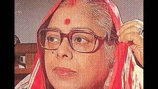 """Sanveriya man bhaya"" sung by Kanan Debi in Mukti, 1935"