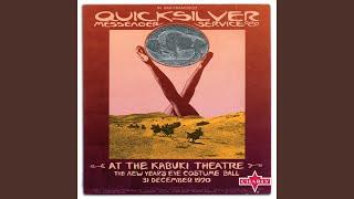 Truth (Live at The Kabuki Theatre, San Francisco, 31st December 1970)