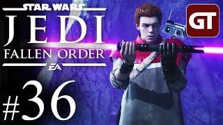 Thumbnail für Alles eine Farbe der Macht - Jedi: Fallen Order #36 (PC | Deutsch)