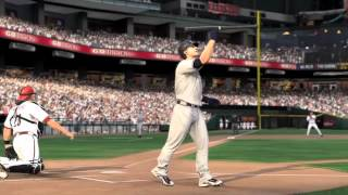 MLB 12 The Show - True Broadcast Presentations
