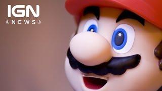 $1,000 Bounty for Mario 64 Glitch - IGN News