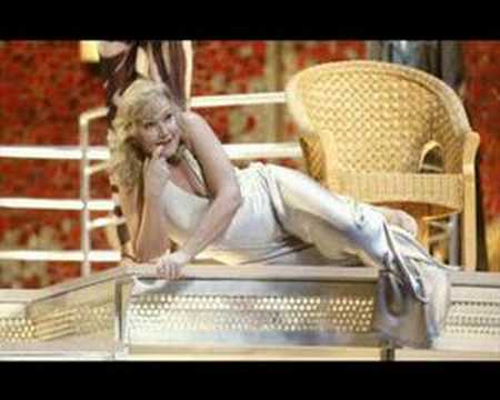Karita Mattila sings the finale of Strauss' Salome in her legendary 2004 Met performance