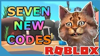 7 NEW CODES ATLANTIS UPDATE | ROBLOX MINING SIMULATOR