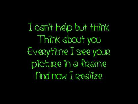Tynisha Keli - Live Without You (Lyrics)