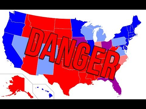 """Full Show—DANGER: Red States Pushing """"Red Flag"""" Laws"""