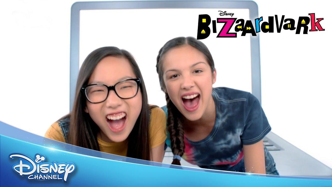 Bizaardvark Lets Go Make Some Videos