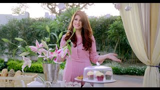 The Quirk Action by Twinkle Khanna | High Tea Party