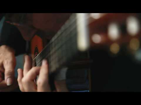 Classical Gas - Mason Williams (Michael Lucarelli, classical guitar)