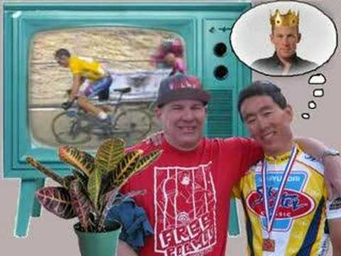 Ron and Bob Love Lance!