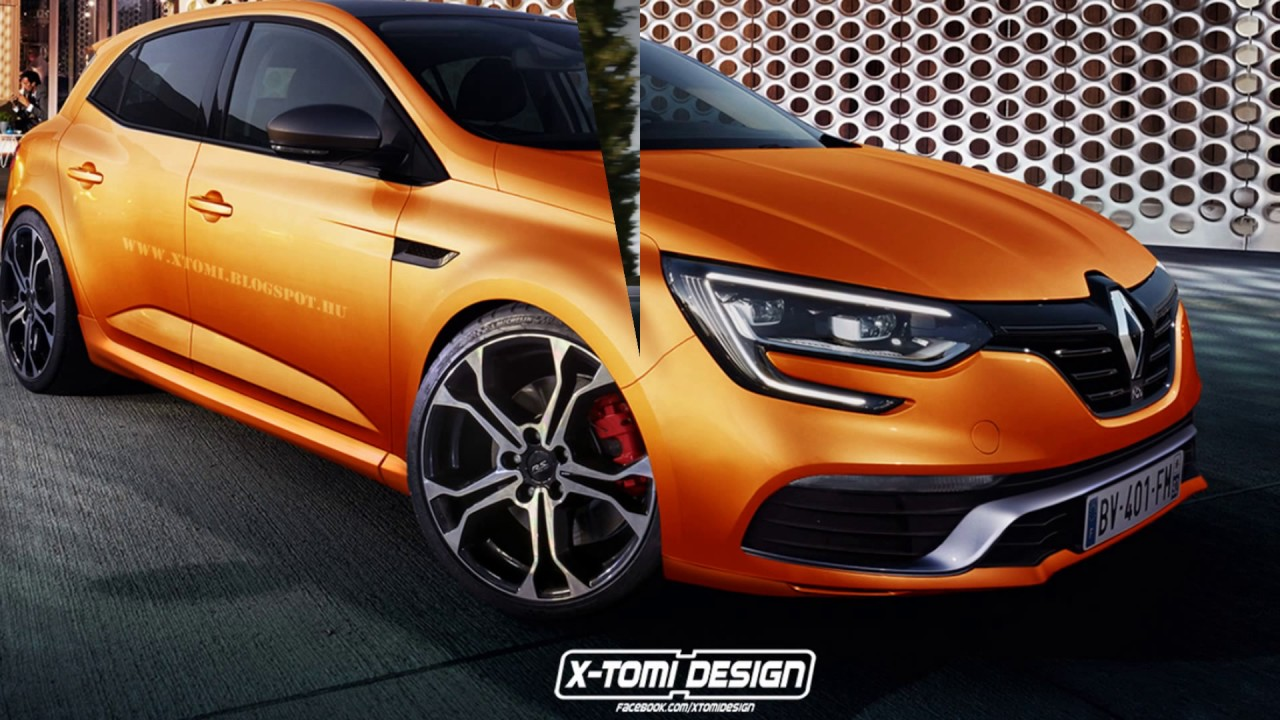 the 2018 renault new talisman rs youtube. Black Bedroom Furniture Sets. Home Design Ideas