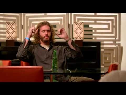 Silicon Valley -- Erlich's 'Dick Theory' Scene (HD)