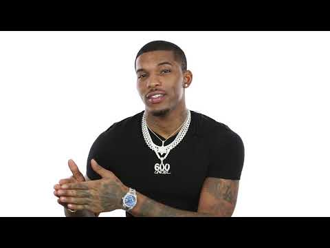 600Breezy: I Wouldn't Sign To Drake Bro 'Cause...