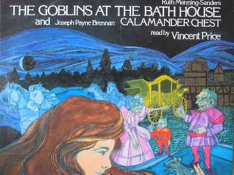 Vincent Price reads Goblins at the Bath House (1 o...